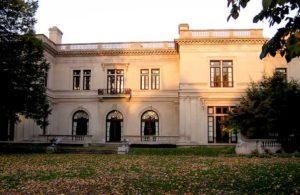 the Grace Millard Knox House