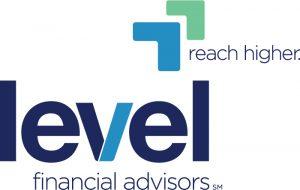 Level Financial Services Logo